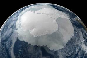 Antarctica Cover Up - What If The History You Have Been Taught in School It Was But A LIE?