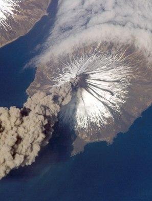 Krakatoa - Most Deadly Volcanic Eruptions Of Modern History