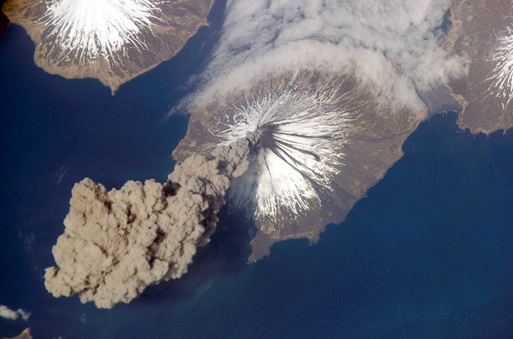 Krakatoa - Most Deadly Volcanic Eruptions Of Modern History
