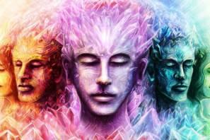 Stellar Children - Extraterrestrial Genes