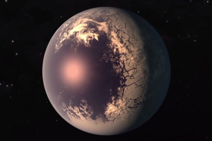 TRAPPIST-1 - Astronomers Have Found a Solar System With 7 Planets?