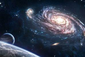 Are we alone in the Universe? Not! - Is an Alien Contact Imminent