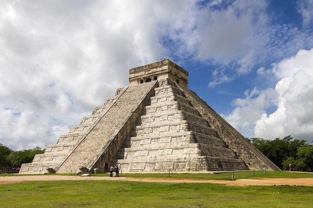 The Oldest Civilization in the World - Ancient Times