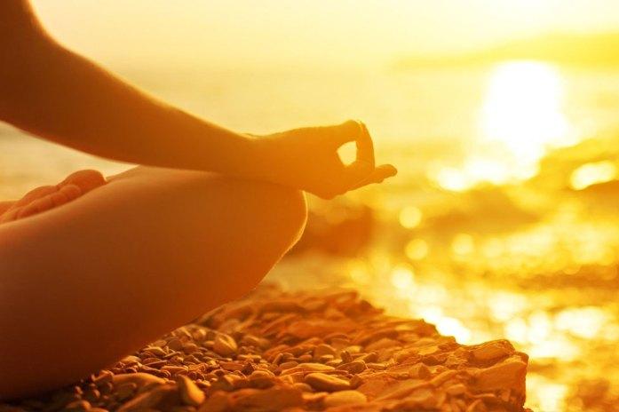 UNITY Mind, Body and Soul Meditation