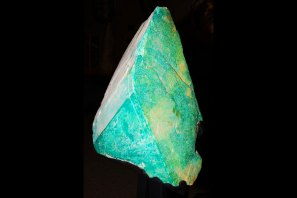 Amazonite-Crystall