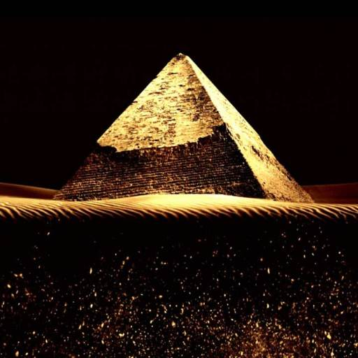 Enoch | The Great Pyramid Mystery