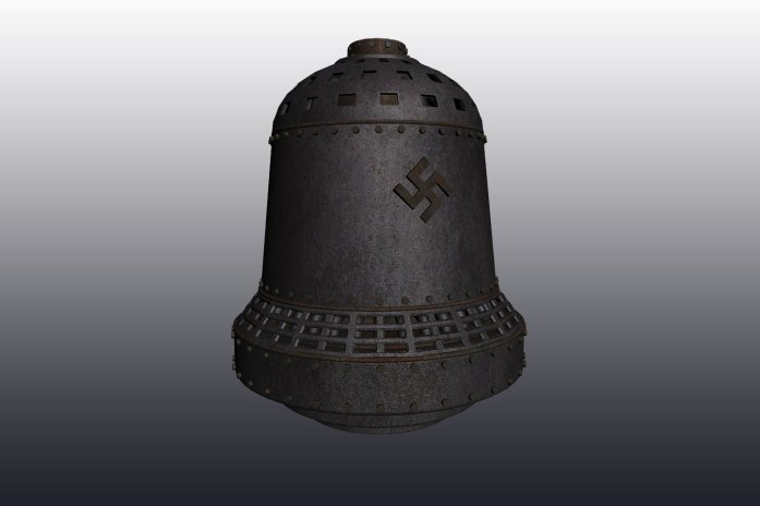 Nazi Secret Space Program Nazi Bell