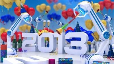 Technology Foresight 2013