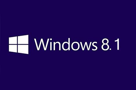 Windows 8.1 Logo