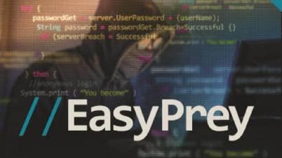 Ransomware Easy Prey