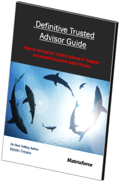 Definitive Trusted Advisor Guide