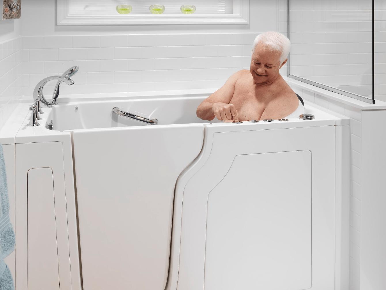 alexis tub