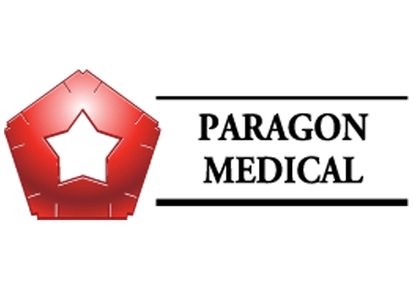 Paragon Medical logo