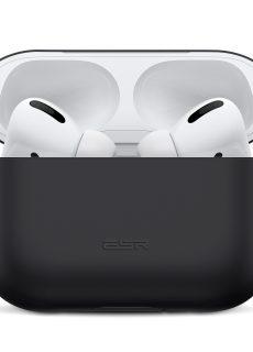 Breeze Plus Silicon Protective Case for Airpods Pro by ESR – Black