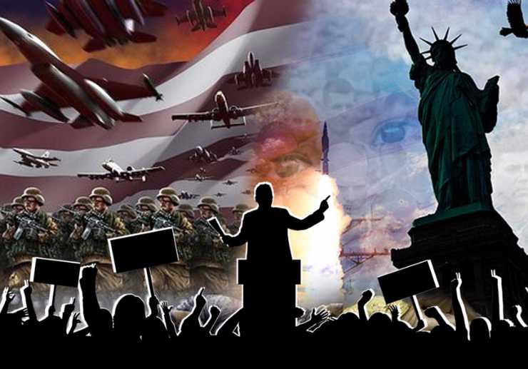 ČITATELJI ODGOVORILI NA PITANJE: Koliko Sjedinjene Američke Države utječu na našu politiku?