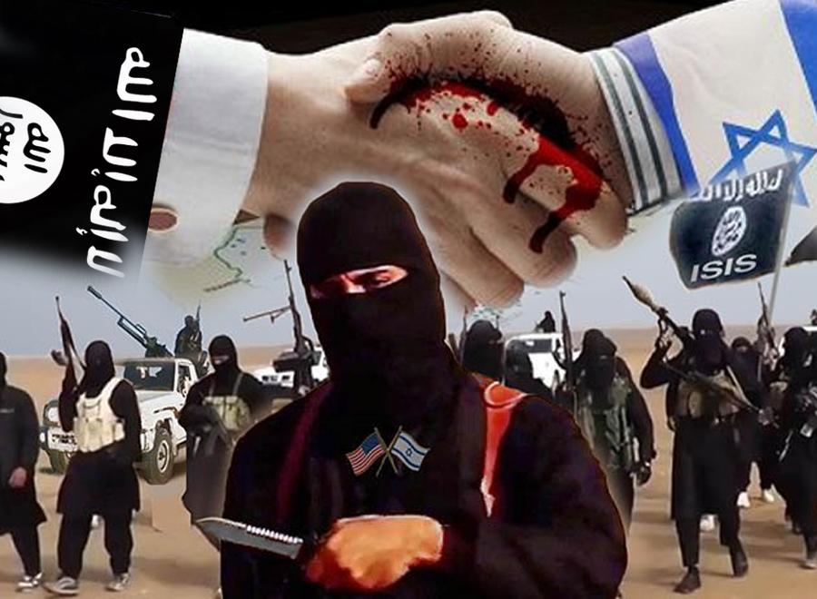 Islamska država se ispričala Izraelu za napad na njihove vojnike?