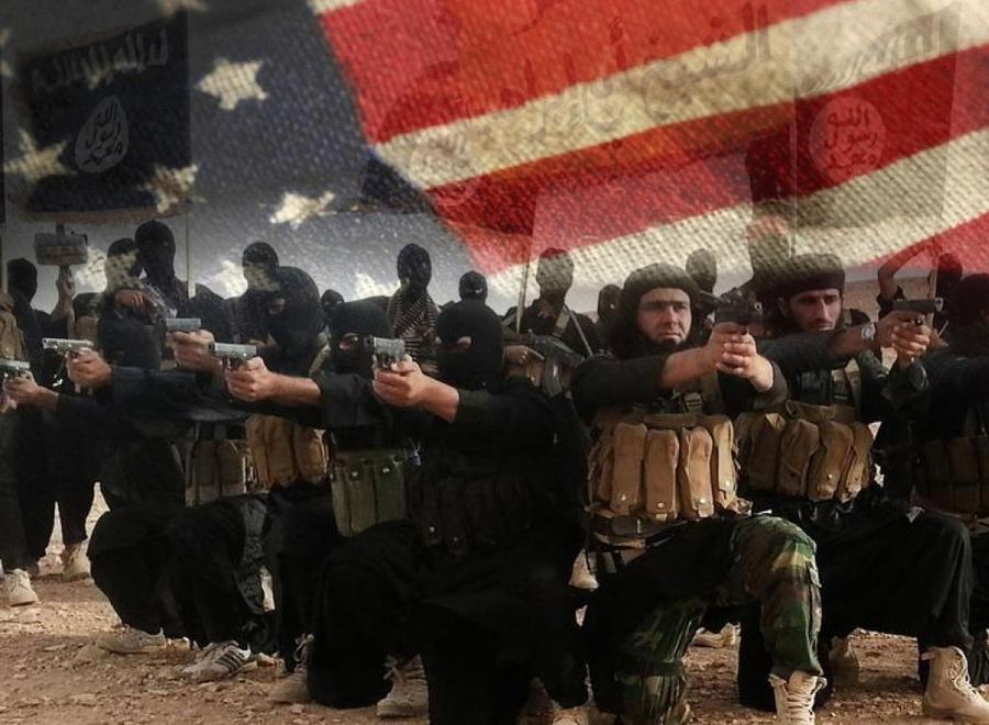 AMERIKA PODUPIRE TERORIZAM: Za zakon o zabrani naoružavanja terorista glasovalo samo 13 zastupnika!