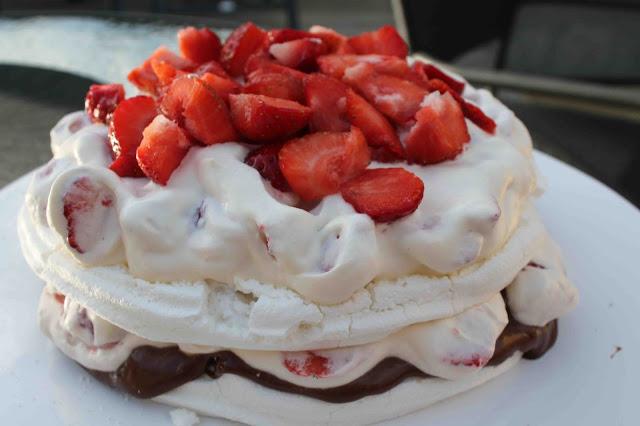 5 Godaste tårtorna