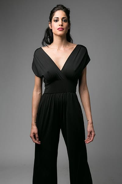 Matrushka Construction Jumpsuits