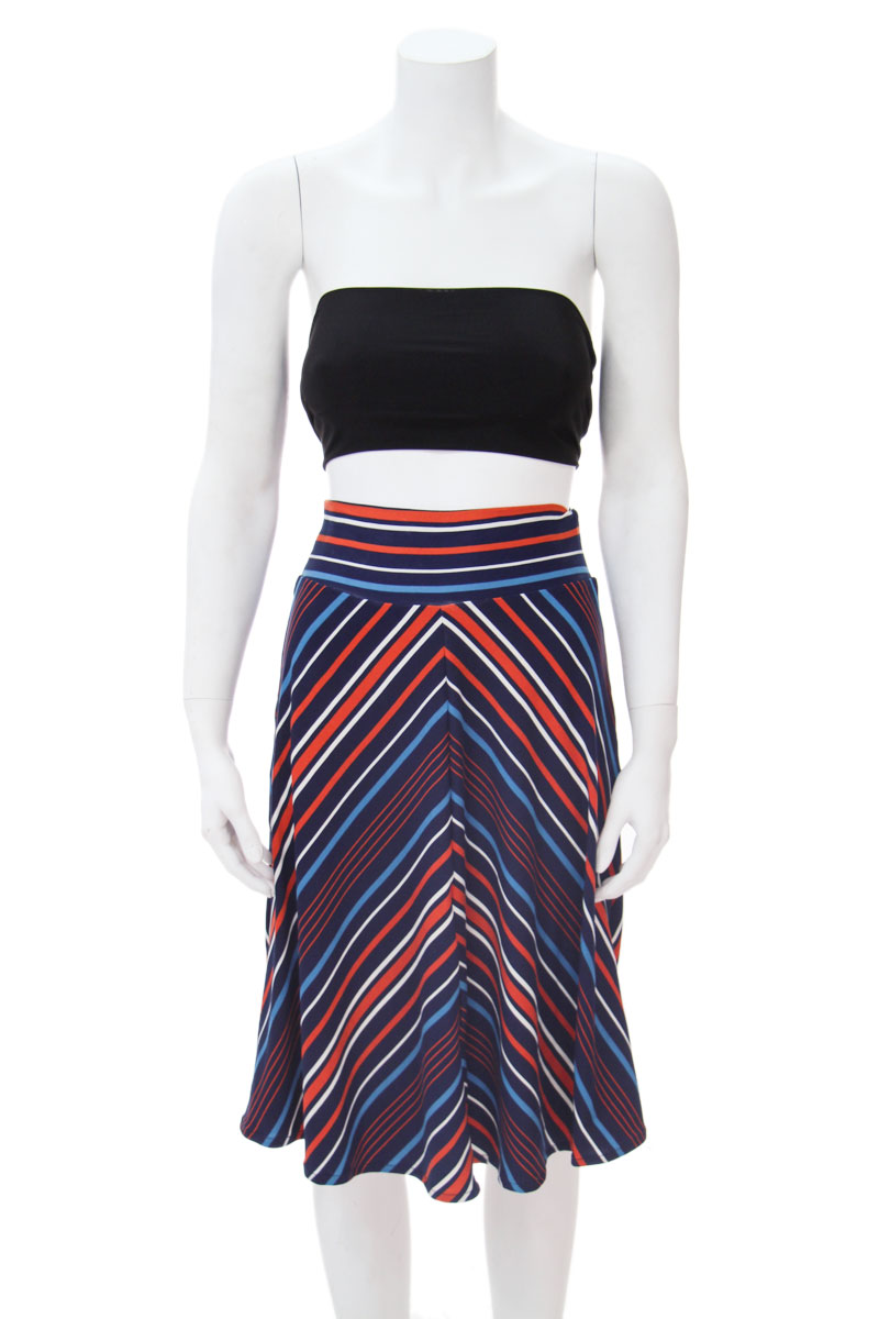That 70's Cleo Skirt