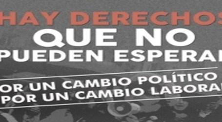 Elecciones sindicales SERMAS: Hay derechos que no pueden esperar