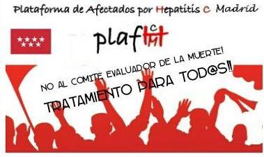 No al Comité de la muerte, tratamiento para todos !!!