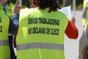 A Coruña expedienta a una empresa de Florentino Pérez por desatender a personas dependientes