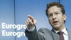 Lo que no se conoce sobre el dirigente que lidera la campaña de la austeridad contra Grecia y España