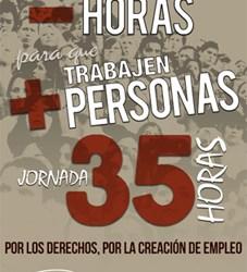 La Junta ya ha contratado a 335 personas en Sanidad por la reducción de la jornada laboral