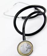 España, en el puesto 18 de Europa en porcentaje del PIB para Sanidad