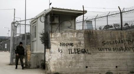 """La ONU denuncia la """"detención arbitraria de inmigrantes y refugiados"""" en la Unión Europea"""