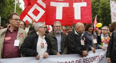 CCOO se apoya en la reforma laboral para aplicar un ERE en su fundación para la formación