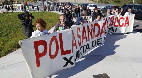 Convocan una nueva manifestación en Vigo por una sanidad 100% pública