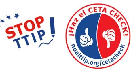 HAZ EL CETA CHEK. Iniciativa Europea contra el TTIP y CETA.