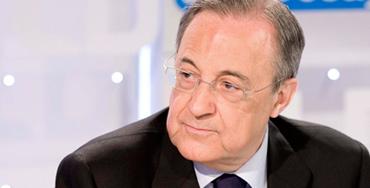 El otro gran negocio de Florentino Pérez: las indemnizaciones del Estado