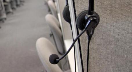 Los teleoperadores de la Sanidad aragonesa, en huelga por cobrar tarde