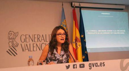 Comunidad Valenciana. Sanidad oferta más de 2.300 nuevas plazas de empleo