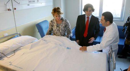 La red de hospitales privatizados que montó Esperanza Aguirre permitió el descontrol del gasto