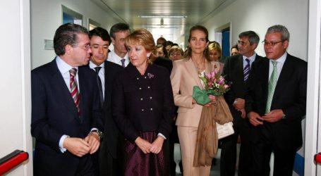 Aguirre gastó más de 2,2 millones en publicitar el hospital del pueblo de Granados