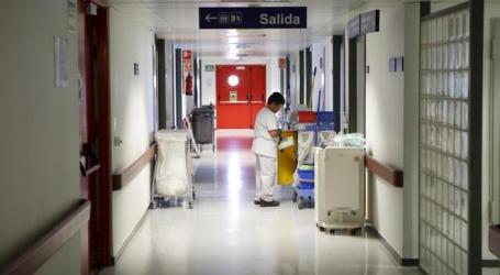 Hospital La Paz: Un 'crowdfunding' simbolico para denunciar la falta de personal y la escasez de material