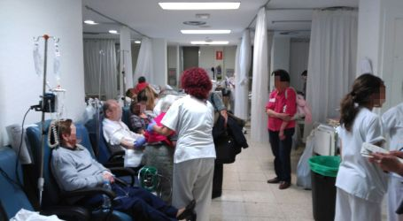 Urgencias de la Paz: Un paso en la lucha para mejorar las condiciones de trabajadores, trabajadoras y pacientes