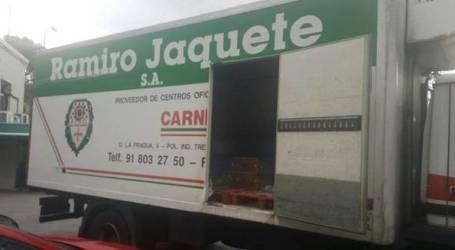 Ramiro Jaquete. Los empleados de la cafetería de Moncloa llevan casi tres meses sin cobrar