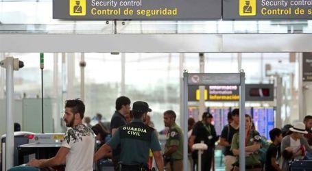 Solidaridad con los trabajadores y trabajadoras en huelga del aeropuerto de El Prat