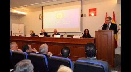 Rapapolvo al Colegio de Enfermería de Madrid por auditar sus cuentas en una 'empresa amiga'