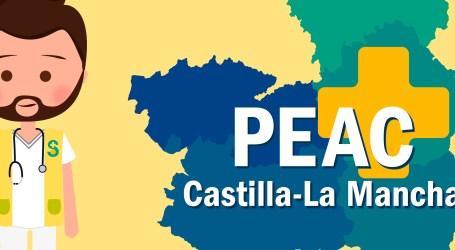 Comunicado de la asociación PEAC de Castilla-La Mancha