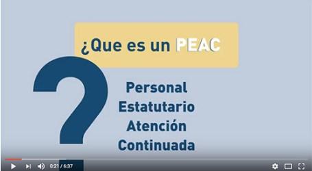 Asociación PEAC