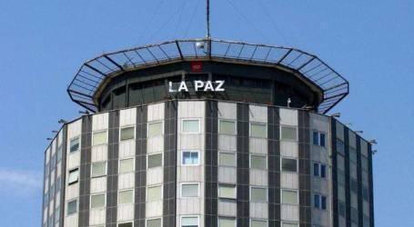 """SOS en las Urgencias del Hospital de La Paz: """"Estamos permanentemente al límite"""""""