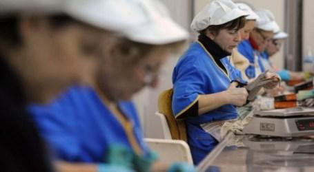 La tasa de mujeres con salarios bajos duplica a la de los hombres