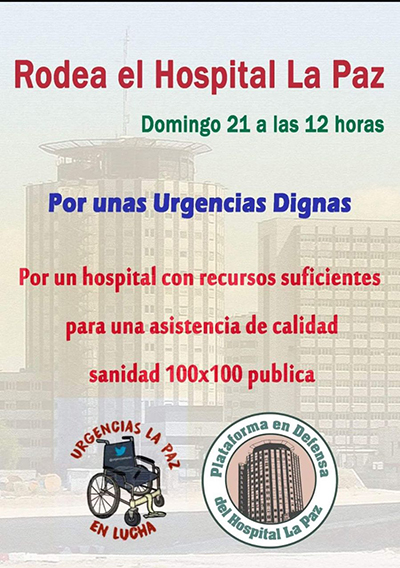 Rodea La Paz