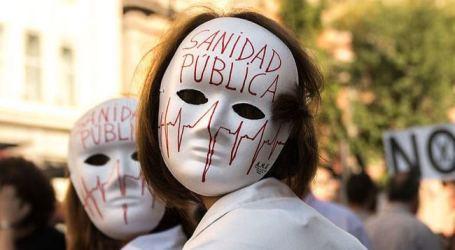 Madrid fue la única región que siguió recortando su gasto sanitario con la 'recuperación'